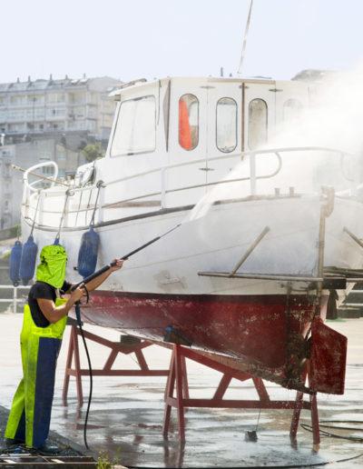 nettoyage-bateau-naval-port